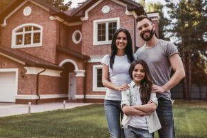 Residential Purchase Mortgages